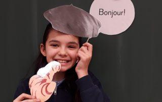 Französisch 1